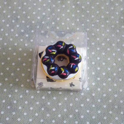 Balsamo Labios Donut en caja
