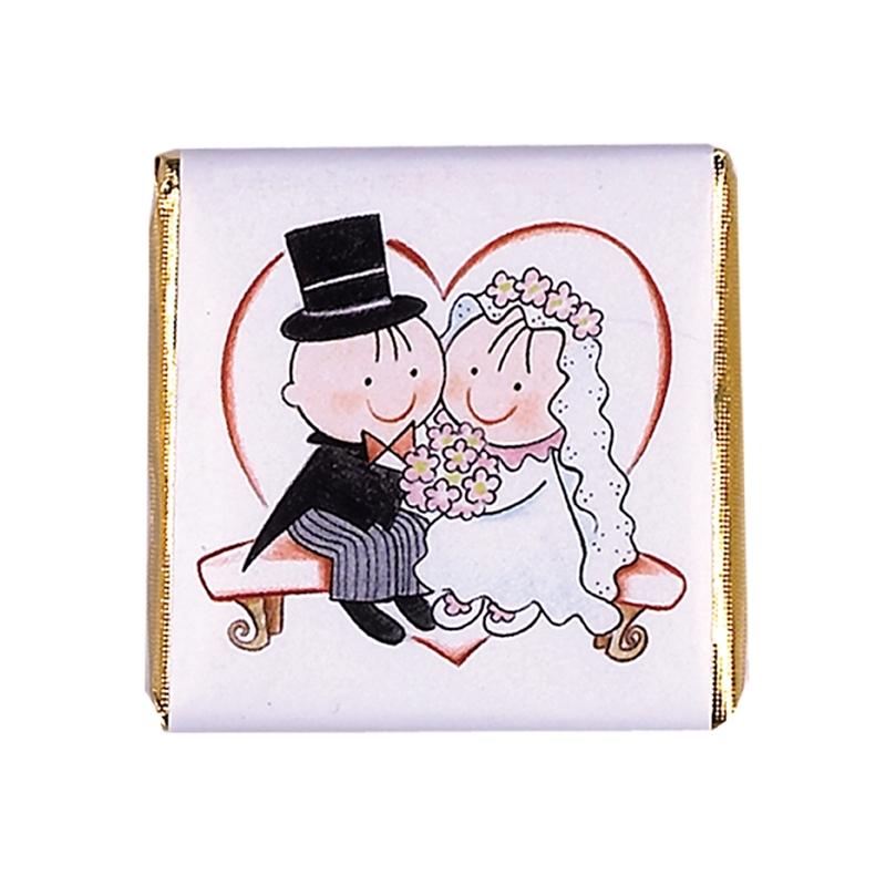 bombones para bodas